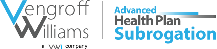 Vengroff Williams Advanced Healthcare Subrogation logo