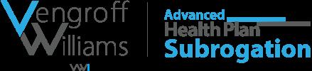 Vengroff Williams Advanced Healthcare Subrogation logo